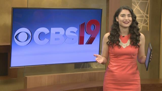 CBS 19 Tagboard: Hurricane Maria